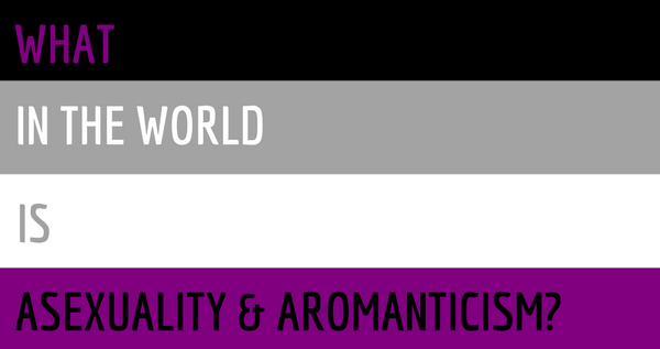 Different forms of asexuality
